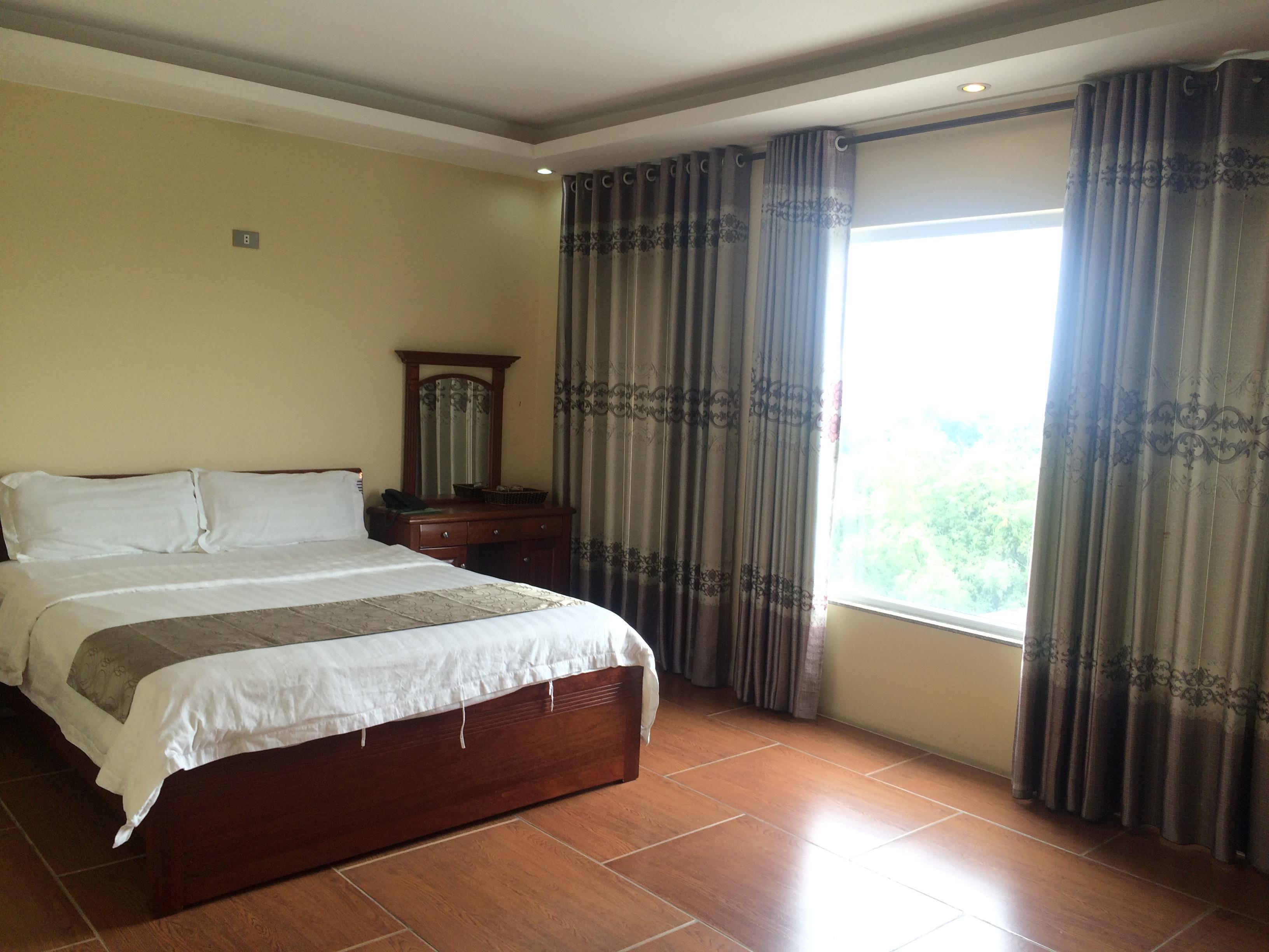 Chio Suite Room